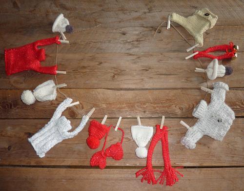 Decoration De Noel Pour Pull