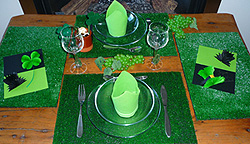 recette de cuisine irlandaise recette de saint patrick. Black Bedroom Furniture Sets. Home Design Ideas